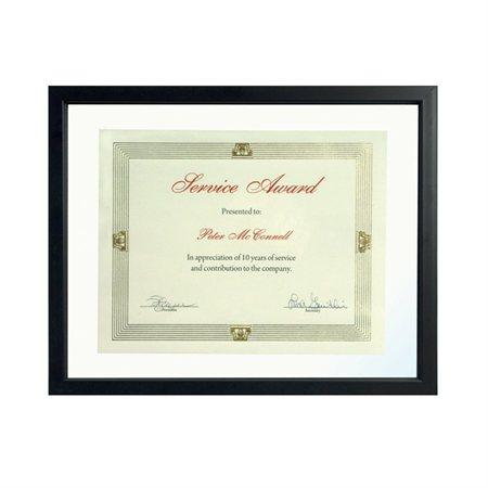 Cadre pour certificat