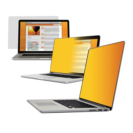 Filtre de confidentialité pour MacBook