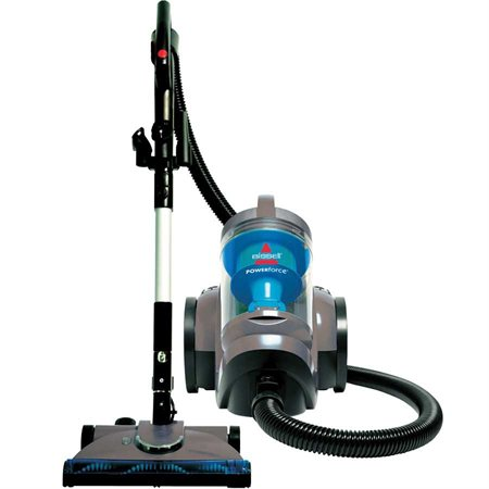 ASPIRATEUR-TRAINEAU MULTI-CYCL