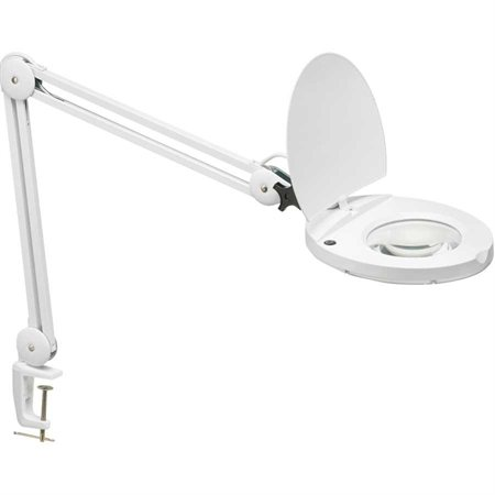 Fluorescent Magnifying Lamp