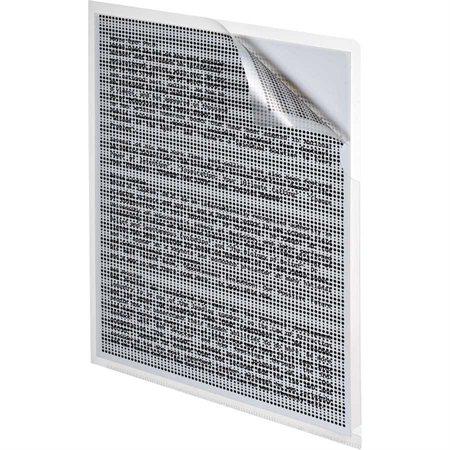 Chemise-pochette confidentielle Privacy CopySafe®