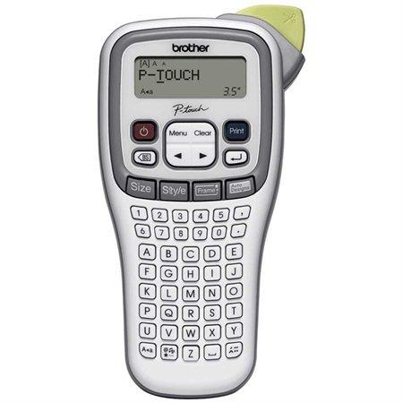 Étiqueteuse électronique PT-H100