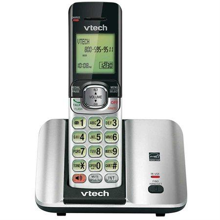 """Téléphone numérique sans fil """"CS6519"""""""