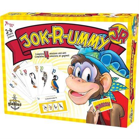 Jok-R-Ummy Junior Game