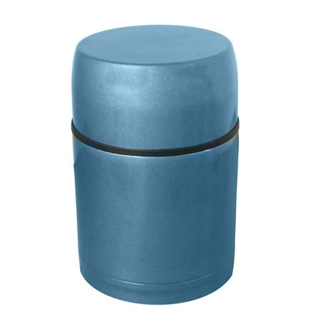 Food Container blue