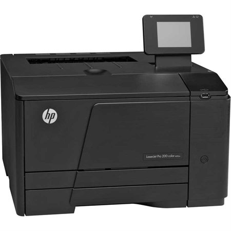 Imprimante laser couleur LaserJet Pro M251nw