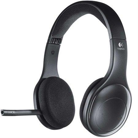 Casque d'écoute pour PC H800
