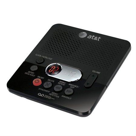1740 Digital Answering Machine