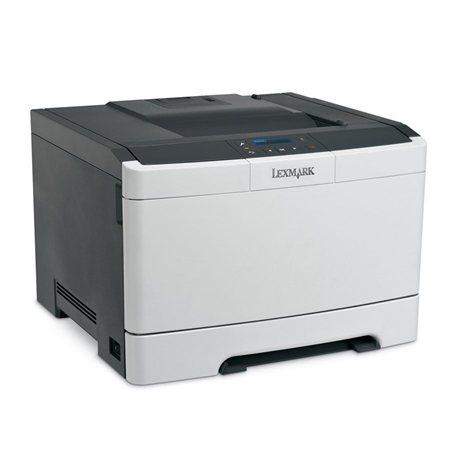 Imprimante laser couleur CS310n