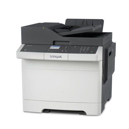 Imprimante laser multifonction couleur CX310n