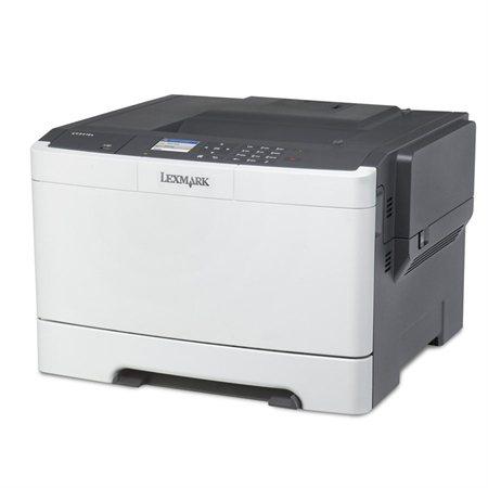 Imprimante laser couleur CS410N