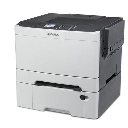 Imprimante laser couleur CS410Dtn