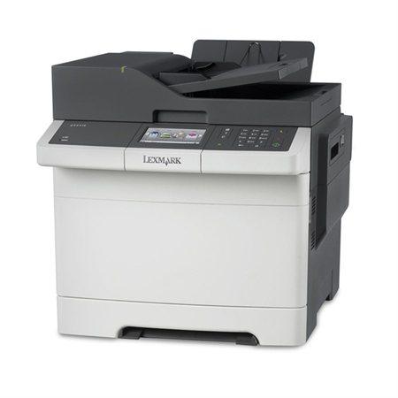 CX410DE Colour Multifunction Laser Printer