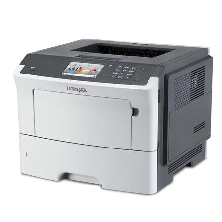 Imprimante laser monochrome MS610de
