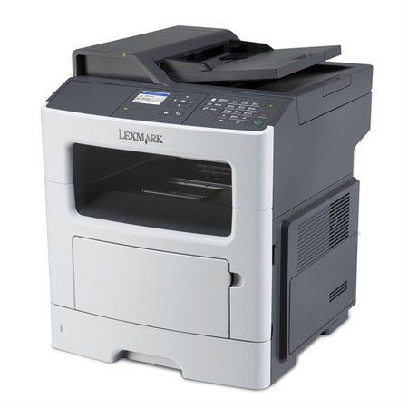 MX310dn Monochrome Multifunction Laser Printer
