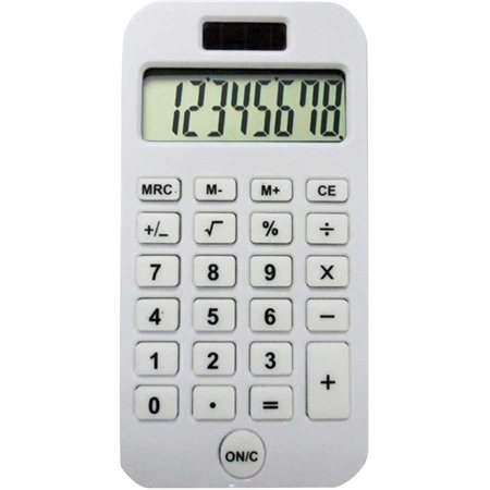 901 / 902 Pocket Calculator