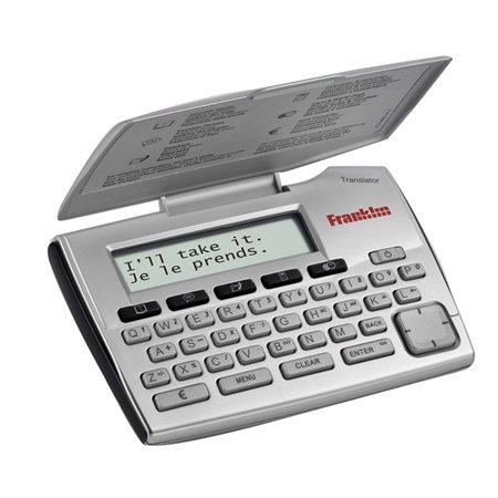 Traducteur électronique ET-2105