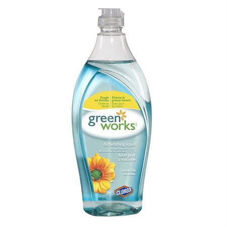 Green Works® Dishwashing Liquid