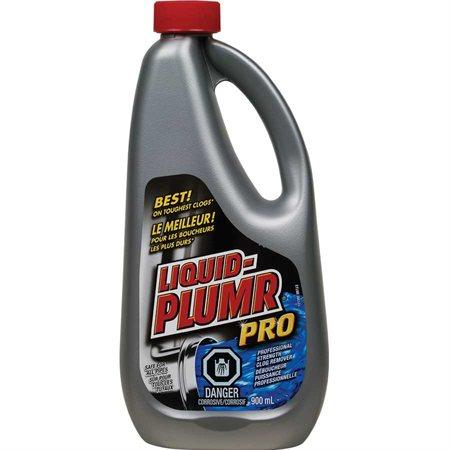 Liquid-Plumer