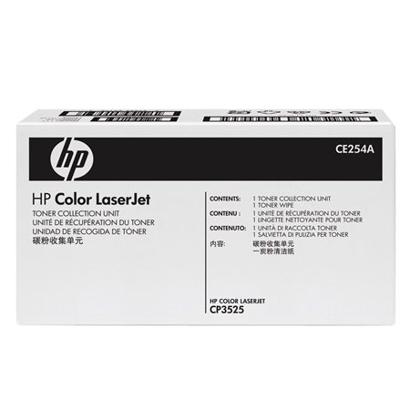 CE254A Toner Collection Unit