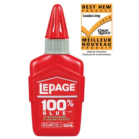 100%™ Glue Multi-Purpose Glue