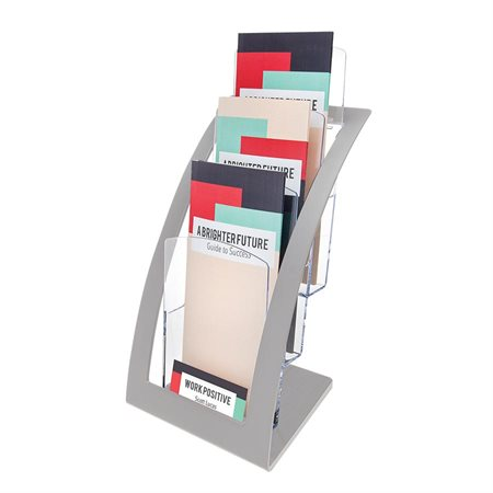Contemporary Literature Holder