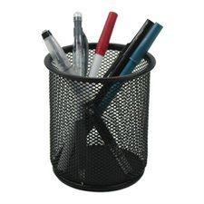 Mesh Pencil Cup