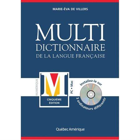MULTI NUMÉRIQUE 5e ÉDITION