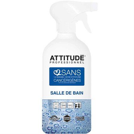 Attitude® Professionnel Bathroom Cleaner