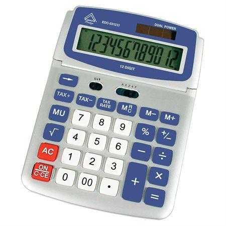 Calculatrice de bureau EDC-8312II