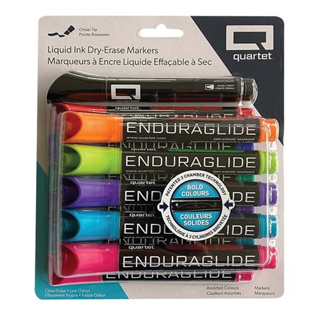 EnduraGlide® Dry-Erase Whiteboard Marker