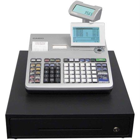 Caisse enregistreuse PCR-T2400L