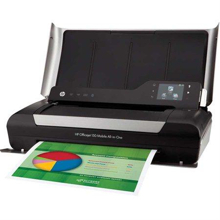 Imprimante multifonction jet d'encre couleur Officejet 150