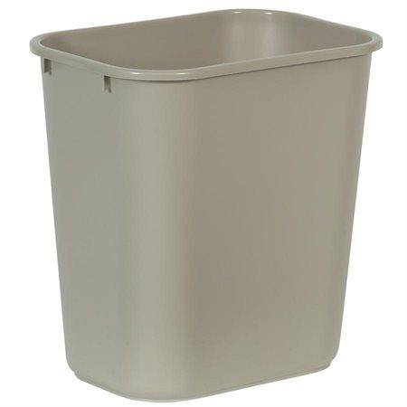Deskside Wastebasket