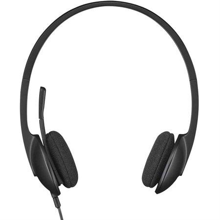 Casque d'écoute H340