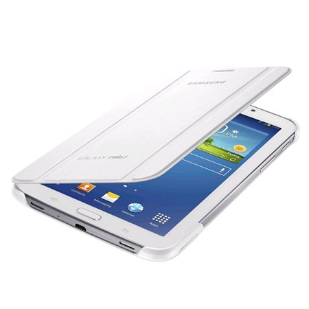 Galaxy Tab 3 Book Cover