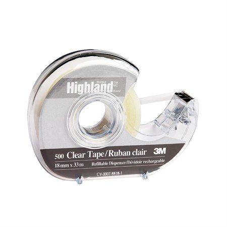 Ruban adhésif transparent Highland™
