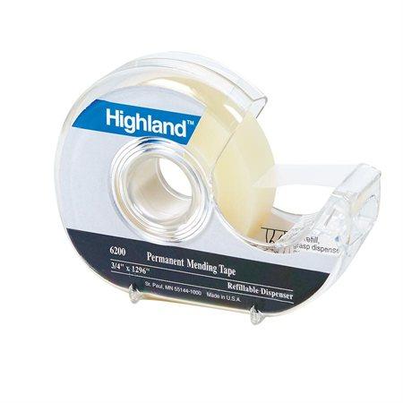 Ruban adhésif invisible Highland™