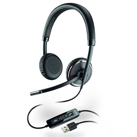 Blackwire C500 Series Headset