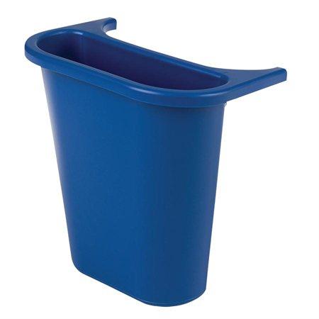 Bac latéral de recyclage