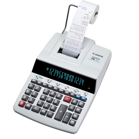 MP-49DII Printing Calculator
