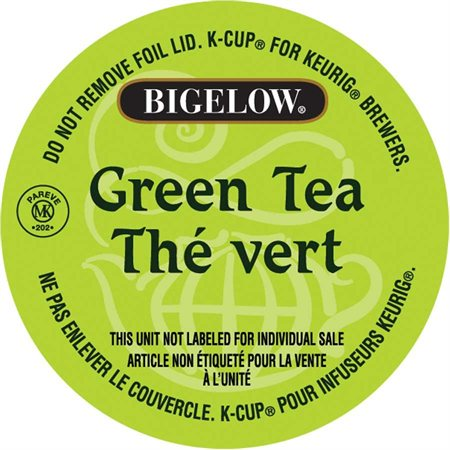Bigelow® Tea in K-cups