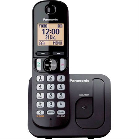 Téléphone sans fil KX-TGC21x