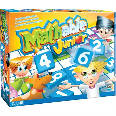 Jeu Mathable Junior