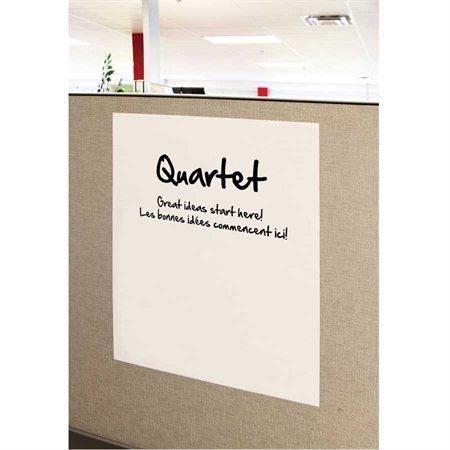 Papier conférence effaçable à sec Write-on Anywhere™