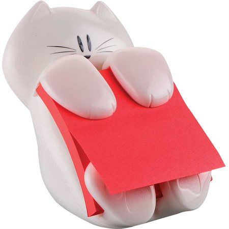 Post-it® Kitty Pop-Up Notes Dispenser