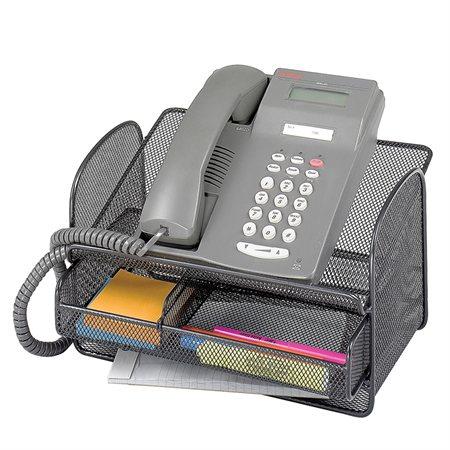Onyx Telephone Stand