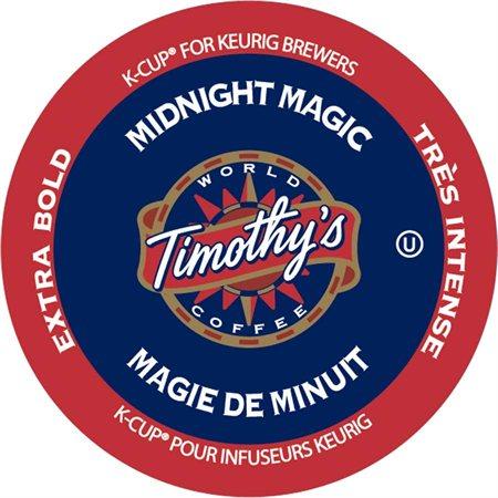 CAFÉ TIMOTHY'S NUIT MAGIQ.COR. KCUP @24