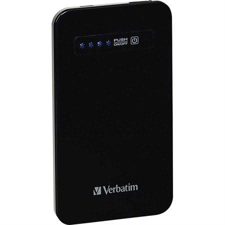 Batterie universelle Ultra Slim pour appareils portables