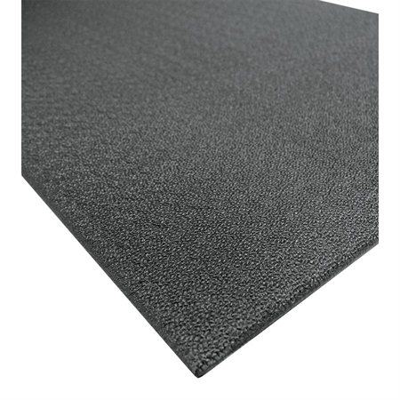 TAPIS ANTI-FAT.NOIR 36X60